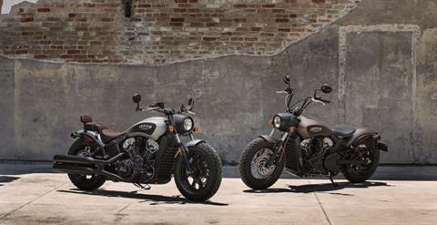 2018 Indian Scout® Bobber in Waynesville, North Carolina