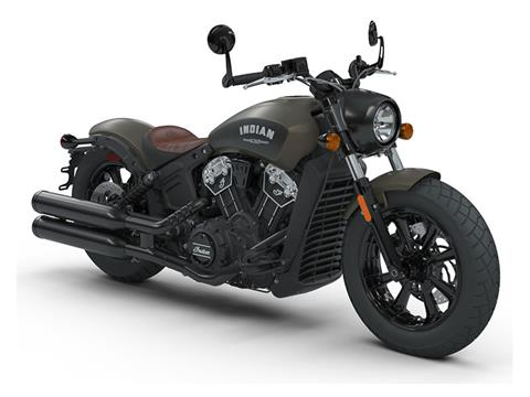 2018 Indian Scout® Bobber in EL Cajon, California - Photo 28