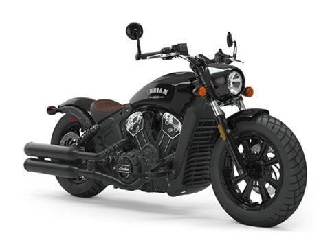 2019 Indian Scout® Bobber in Greensboro, North Carolina - Photo 1