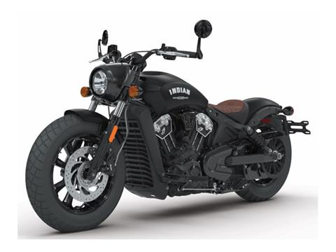 2018 Indian Scout® Bobber ABS in Idaho Falls, Idaho