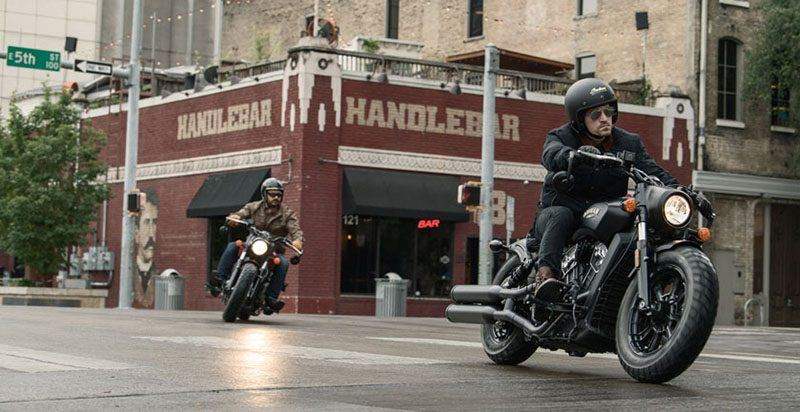 2018 Indian Scout® Bobber ABS in Saint Michael, Minnesota - Photo 7