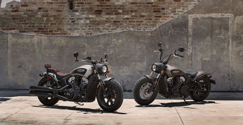2018 Indian Scout® Bobber ABS in Ferndale, Washington - Photo 12