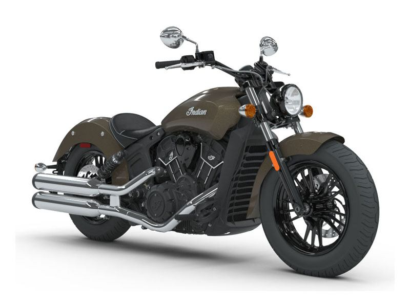 2018 Indian Scout® Sixty in Ferndale, Washington - Photo 1
