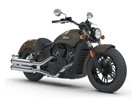2018 Indian Scout® Sixty in Saint Michael, Minnesota - Photo 1