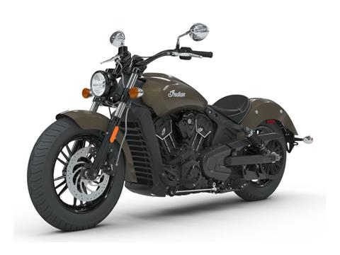 2018 Indian Scout® Sixty in Saint Michael, Minnesota - Photo 2