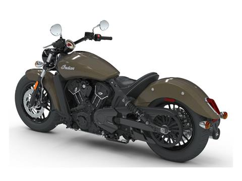 2018 Indian Scout® Sixty in Waynesville, North Carolina
