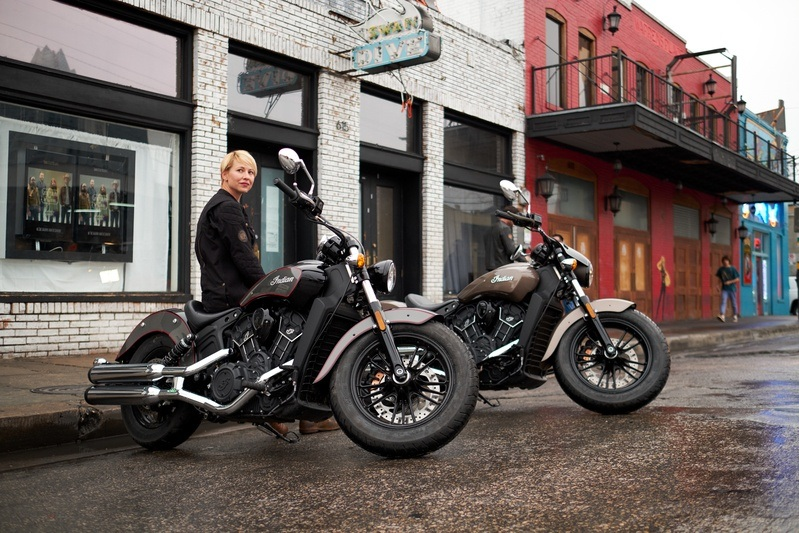 2018 Indian Scout® Sixty in Muskego, Wisconsin