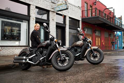 2018 Indian Scout® Sixty in Saint Michael, Minnesota - Photo 13