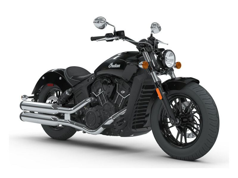 2018 Indian Scout® Sixty in Neptune, New Jersey