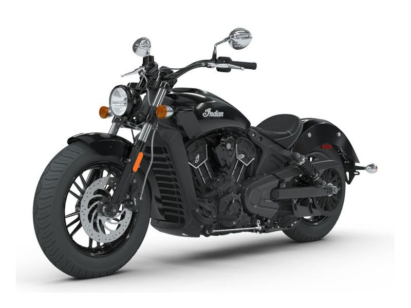 2018 Indian Scout® Sixty in Elkhart, Indiana