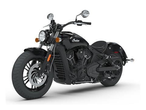 2018 Indian Scout® Sixty in Greer, South Carolina