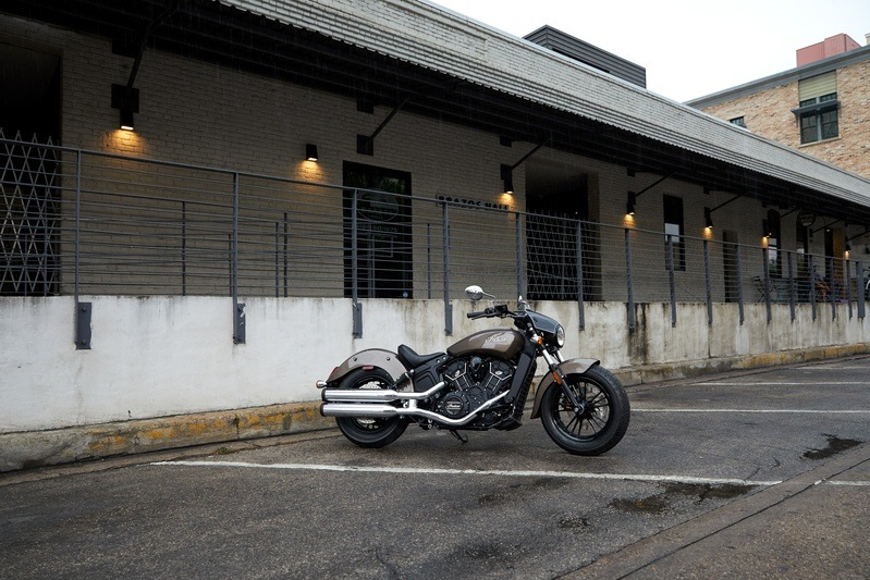2018 Indian Scout® Sixty in Elkhart, Indiana - Photo 8