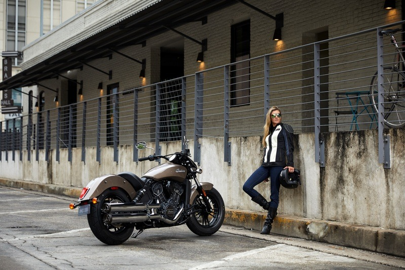 2018 Indian Scout® Sixty in Buford, Georgia