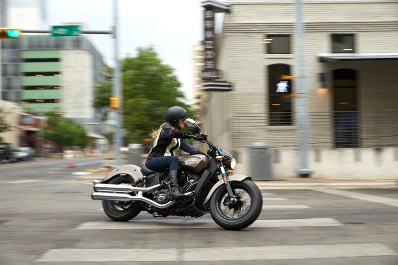 2018 Indian Scout® Sixty in New York, New York