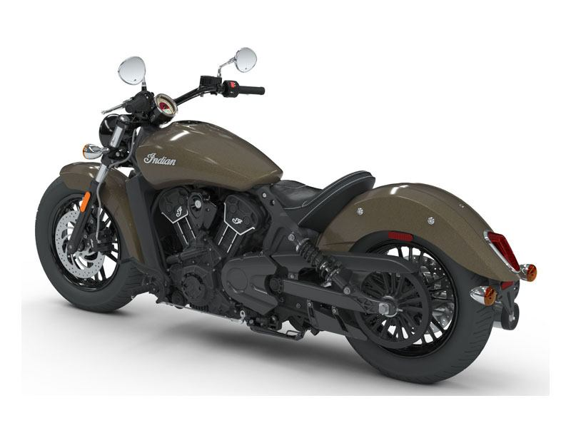 2018 Indian Scout® Sixty in Hollister, California