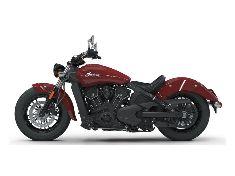 2018 Indian Scout® Sixty ABS in Muskego, Wisconsin - Photo 18