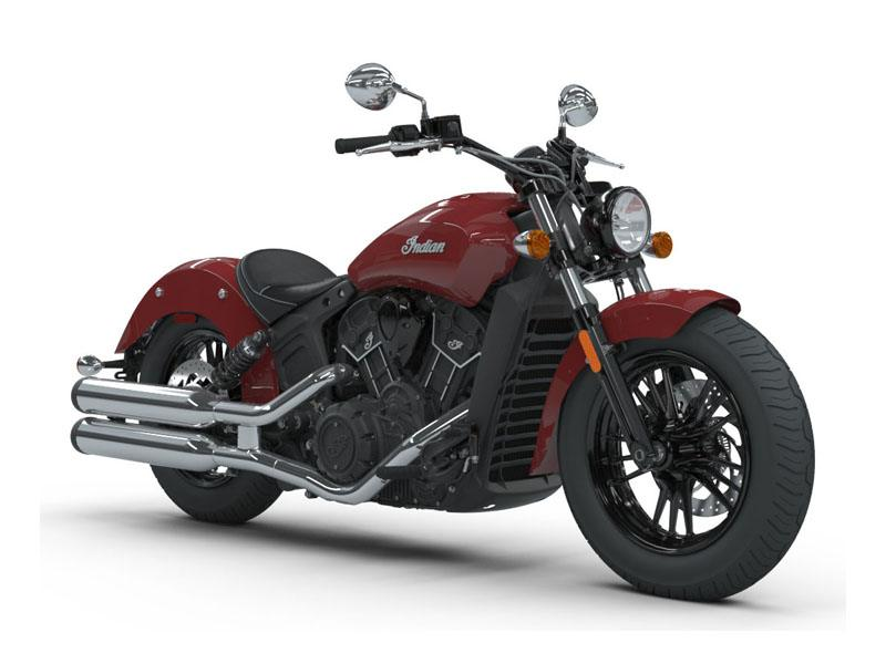 2018 Indian Scout® Sixty ABS in Broken Arrow, Oklahoma