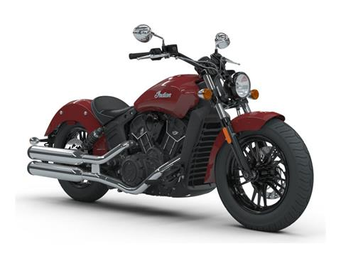 2018 Indian Scout® Sixty ABS in Saint Clairsville, Ohio - Photo 4