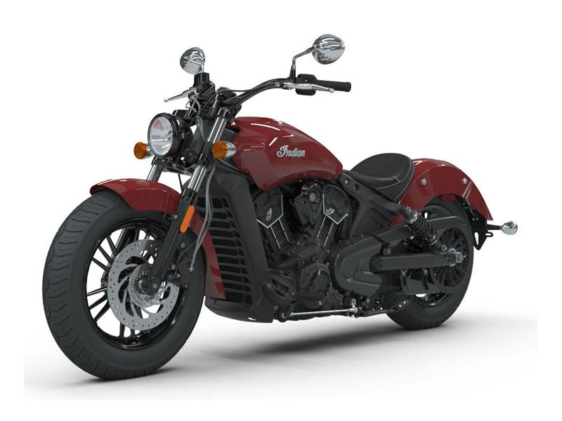 2018 Indian Scout® Sixty ABS in Racine, Wisconsin