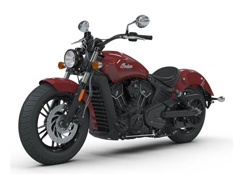 2018 Indian Scout® Sixty ABS in Waynesville, North Carolina