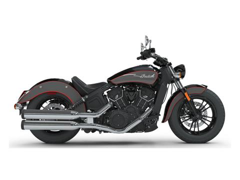 2018 Indian Scout® Sixty ABS in Saint Clairsville, Ohio