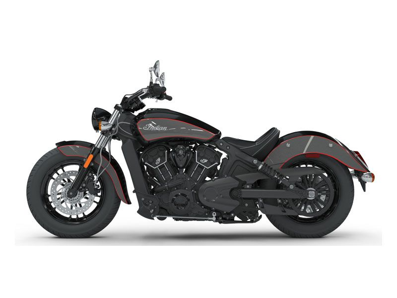 2018 Indian Scout Sixty ABS 2