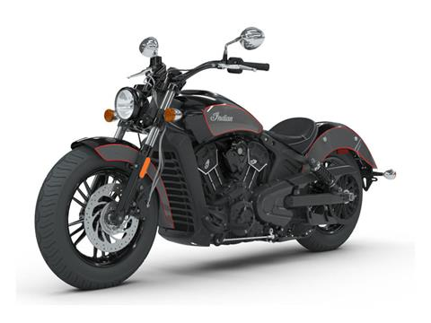 2018 Indian Scout® Sixty ABS in Auburn, Washington
