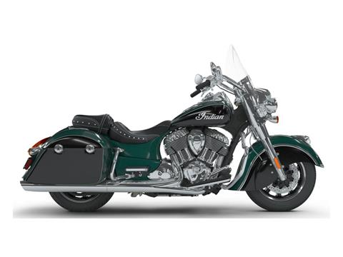 2018 Indian Springfield™ ABS in O Fallon, Illinois