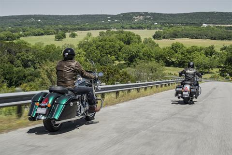 2018 Indian Springfield™ ABS in Fort Worth, Texas