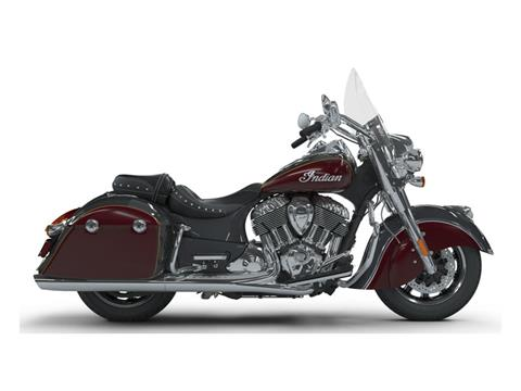 2018 Indian Springfield™ ABS in Saint Michael, Minnesota