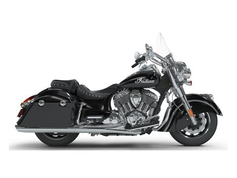 2018 Indian Springfield™ ABS in Wayne, New Jersey