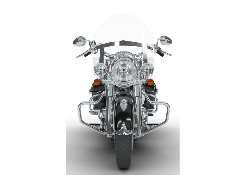 2018 Indian Springfield™ ABS in Waynesville, North Carolina
