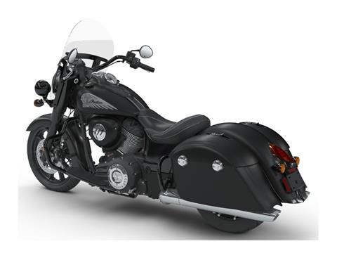 2018 Indian Springfield™ Dark Horse in Norman, Oklahoma
