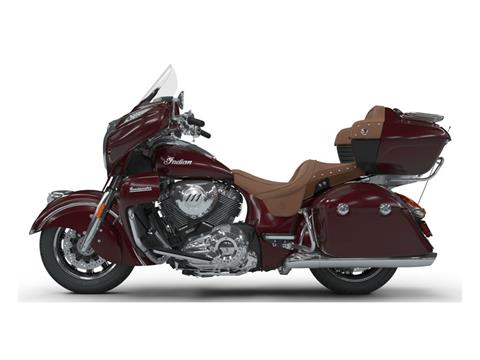 2018 Indian Roadmaster® ABS in Newport News, Virginia - Photo 2