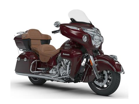 2018 Indian Roadmaster® ABS in Newport News, Virginia - Photo 3