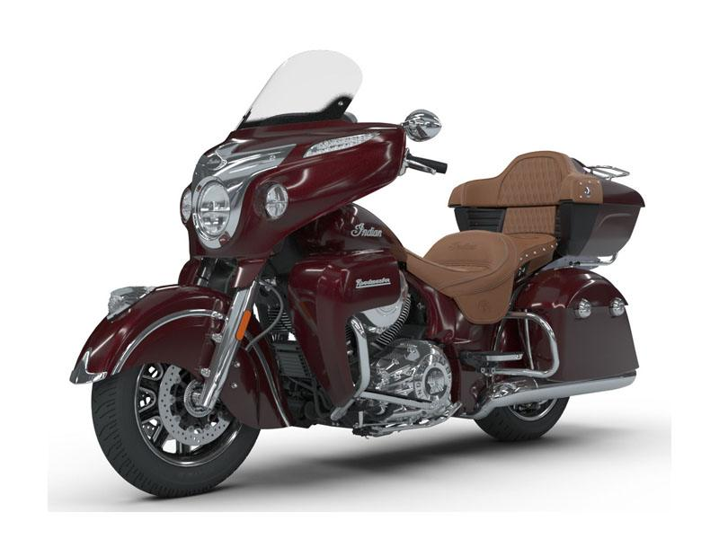 2018 Indian Roadmaster® ABS in Mineola, New York