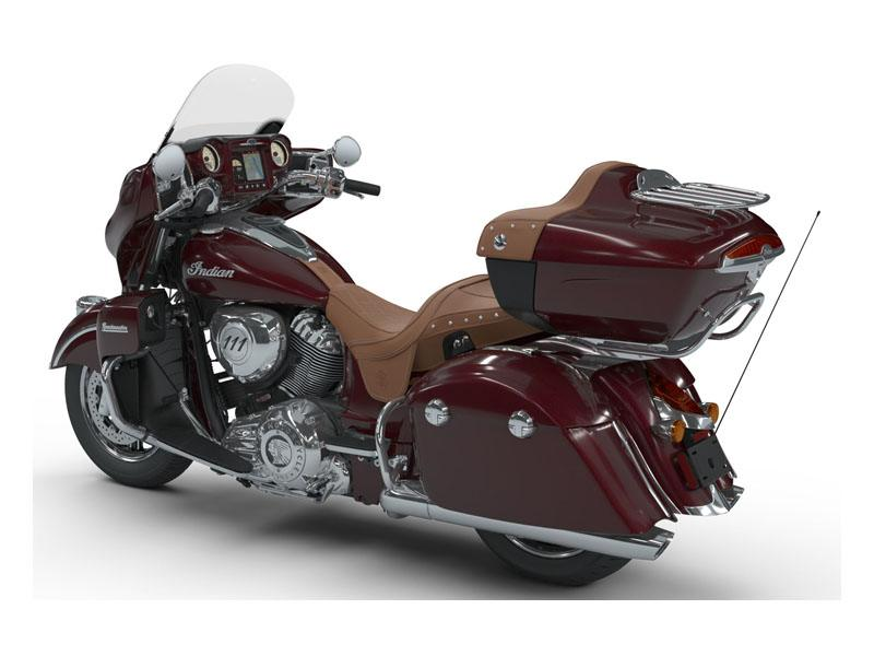 2018 Indian Roadmaster® ABS in Newport News, Virginia - Photo 5