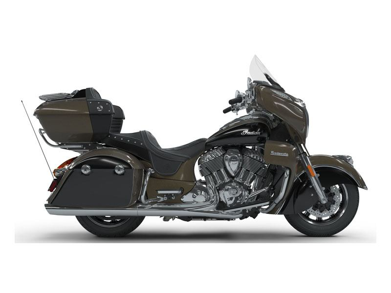 2018 Indian Roadmaster® ABS in Saint Clairsville, Ohio
