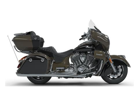 2018 Indian Roadmaster® ABS in Ferndale, Washington