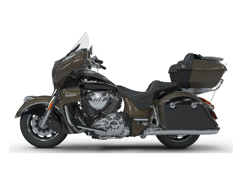 2018 Indian Roadmaster® ABS in Greensboro, North Carolina - Photo 14