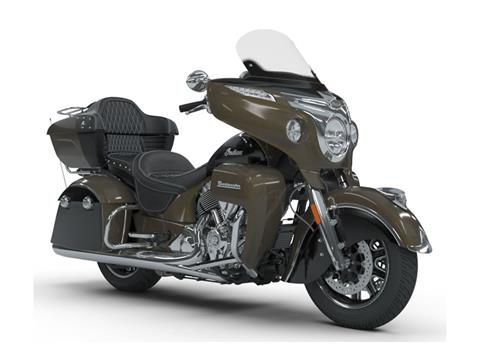 2018 Indian Roadmaster® ABS in Racine, Wisconsin