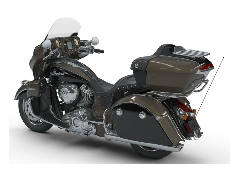 2018 Indian Roadmaster® ABS in Greensboro, North Carolina - Photo 15