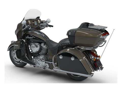 2018 Indian Roadmaster® ABS in Fleming Island, Florida