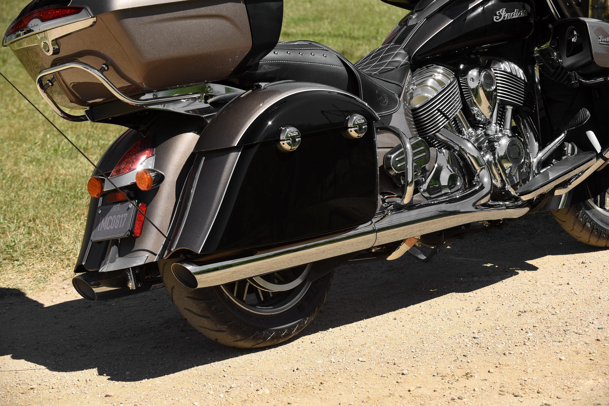 2018 Indian Roadmaster® ABS in Greensboro, North Carolina - Photo 30