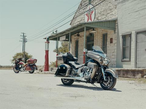 2018 Indian Roadmaster® ABS in Greensboro, North Carolina - Photo 16