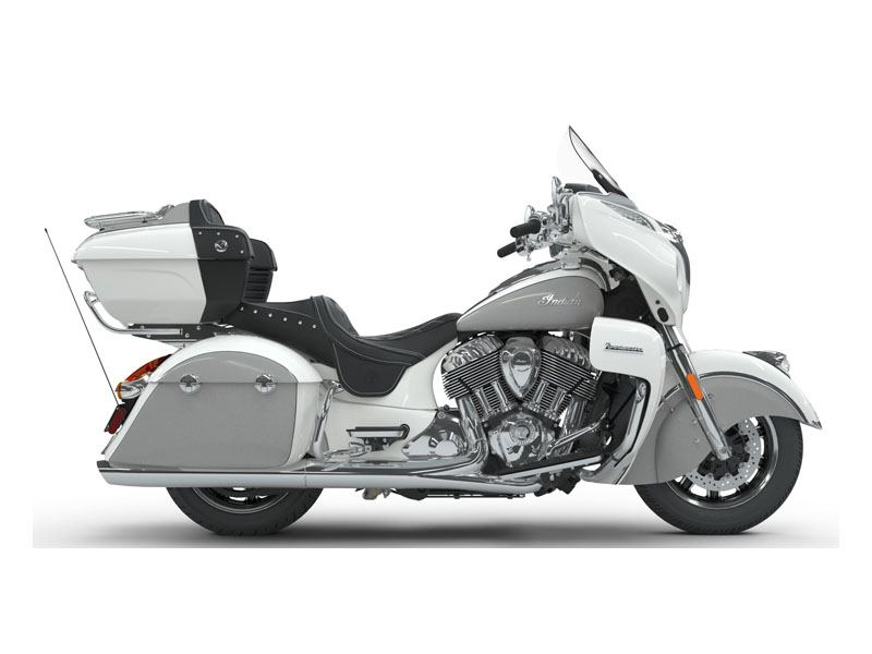 2018 Indian Roadmaster® ABS in Chesapeake, Virginia - Photo 6