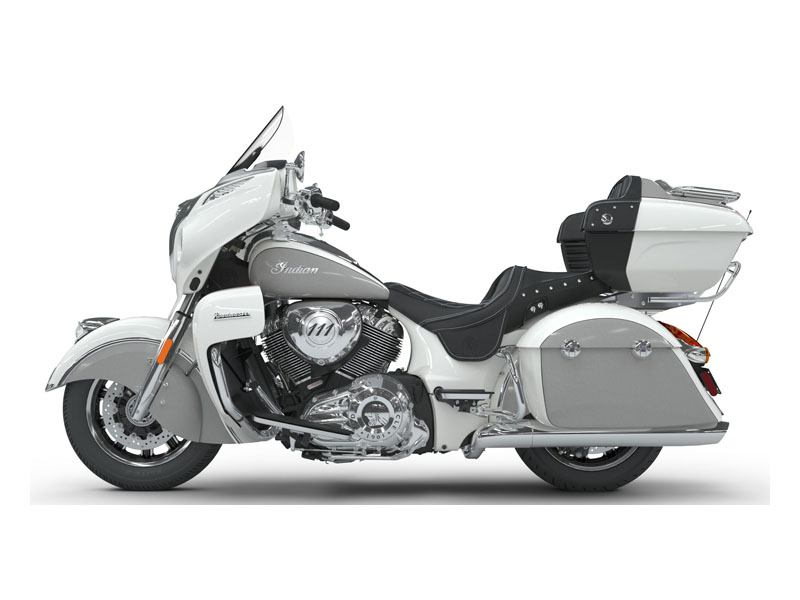 2018 Indian Roadmaster® ABS in Fort Worth, Texas