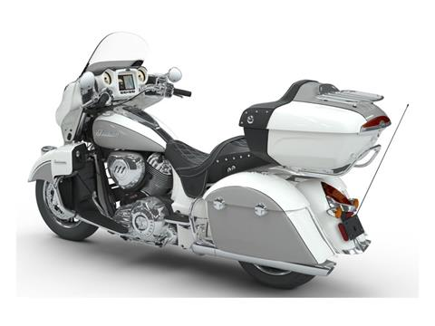 2018 Indian Roadmaster® ABS in Wayne, New Jersey