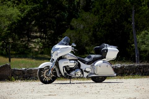 2018 Indian Roadmaster® ABS in Broken Arrow, Oklahoma - Photo 15