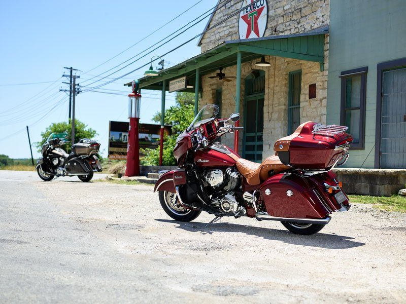 2018 Indian Roadmaster® ABS in Chesapeake, Virginia - Photo 18